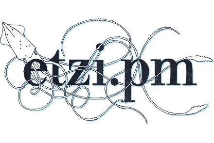 Nuestro primer artículo en ETZIPM